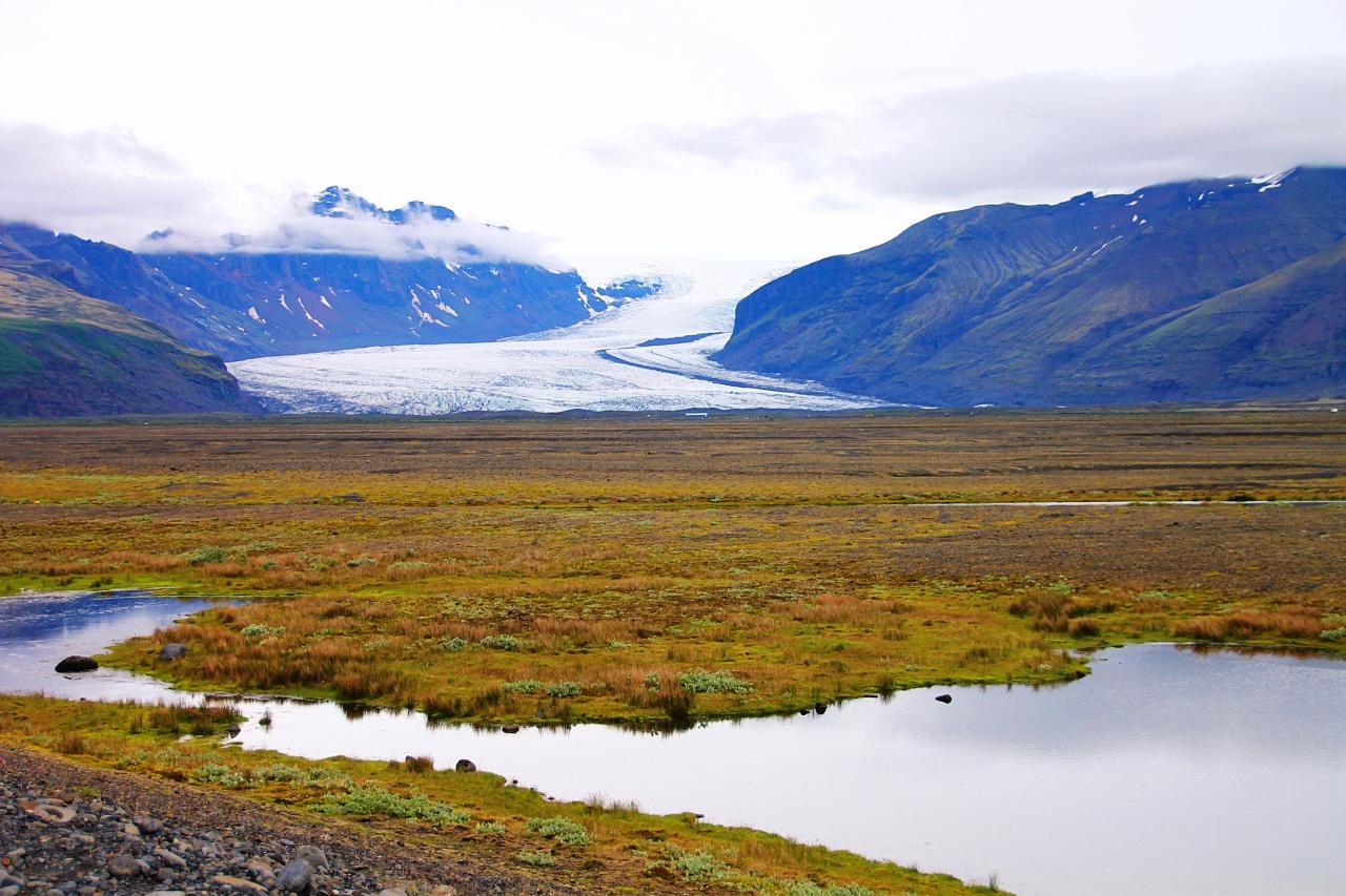 Islandia road trip 15días
