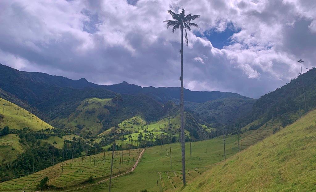 Colombia en 3semanas